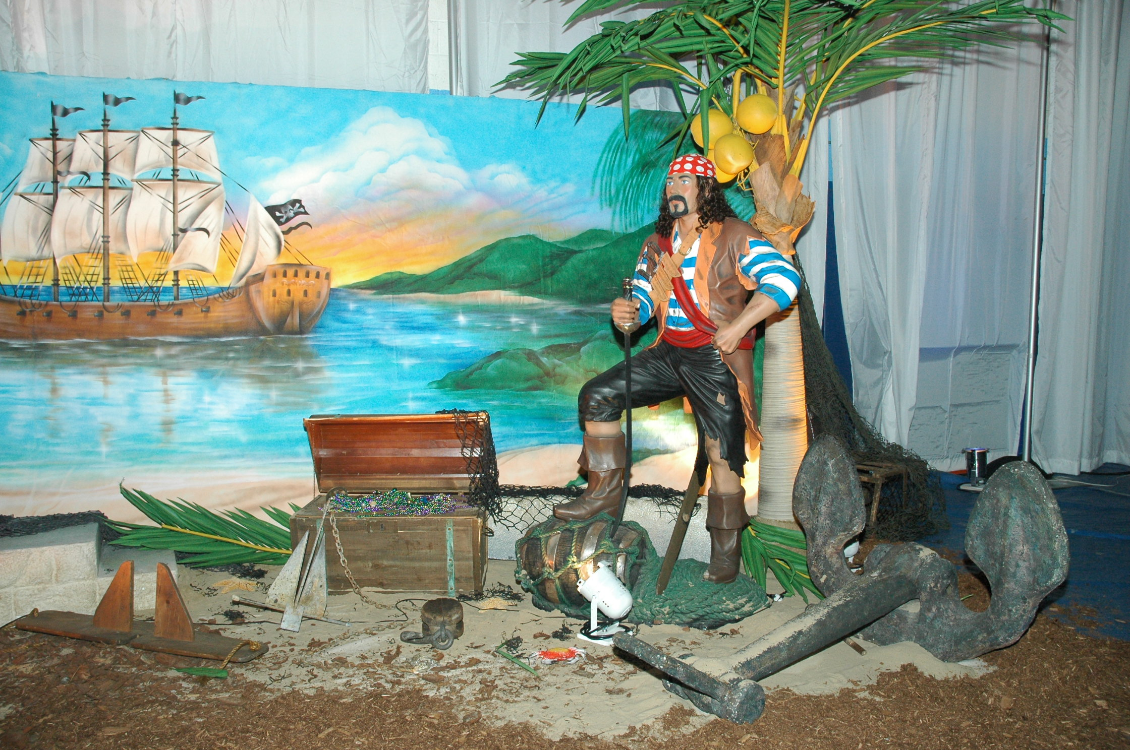 Pirate Setup Display.JPG