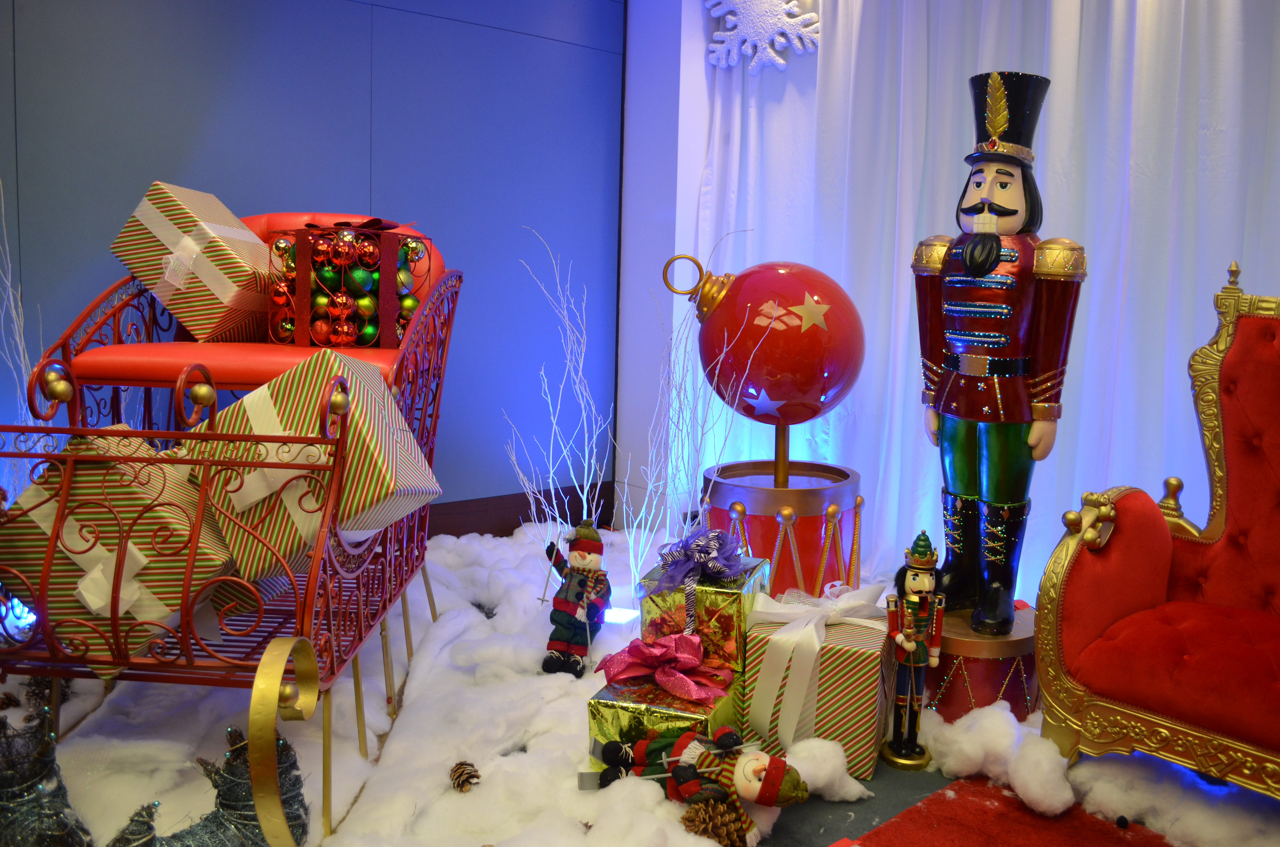 Top Ten Themes Shaping  Holiday Events This Season