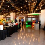 US Foods Event - Custom Catering and Event Design
