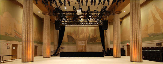 Broad Street Ballroom Partners with MMEink