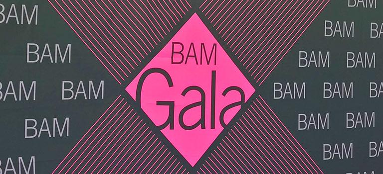 BAM Gala Event | 2018