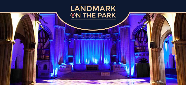 Landmark on the Park | A Unique Manhattan Event Venue
