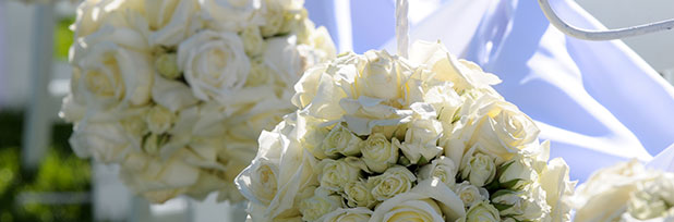 Custom Invitations and table setting event design at high end NYC event