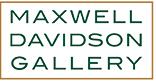 Maxwell Davidson Gallery logo