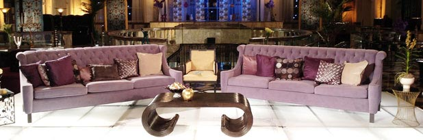 Custom Furniture U0026 Décor Rentals For Private Events And Functions In The NYC  Area