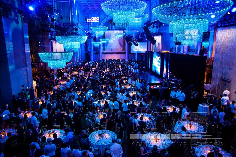World's Top 50 Best High-End Luxury Event Planners