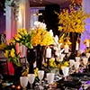 Custom Floral Designs bring a sense of elegance and beauty to any event