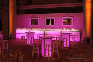 Cipriani event furniture rental