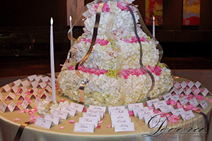 Birthday Decor place setting planning services for nyc events