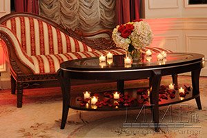 NYC Lounge Furniture Rental