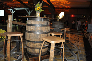 Western Themed Party Design and Rental Services