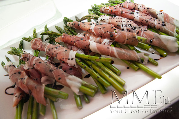 Catered Event in NYC
