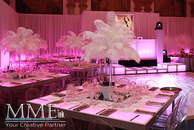 Mitzvah Space NYC