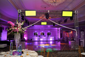super sweet 16 event design