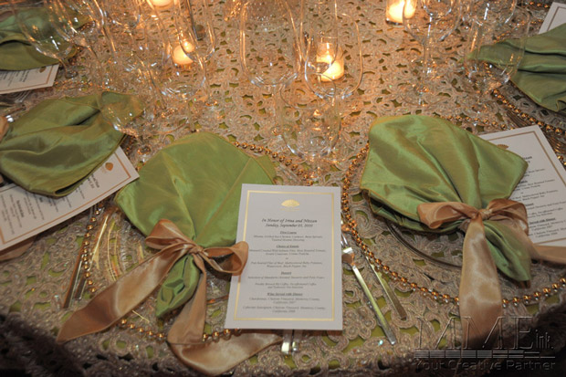 Wedding Planning and Invitations for NYC Wedding Venue