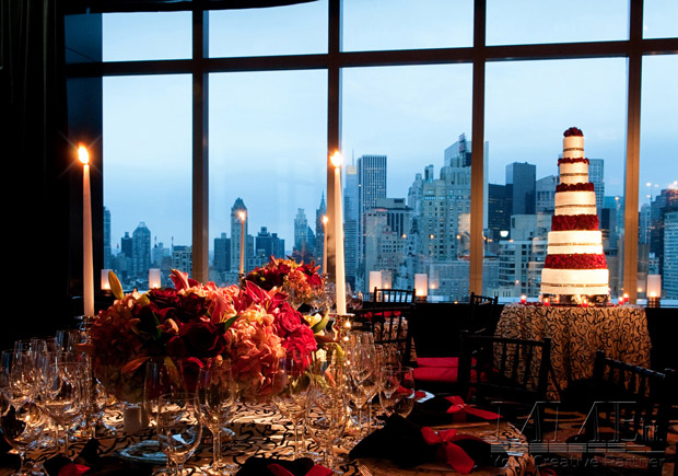 Wedding Design, Decor, and Dining solutions