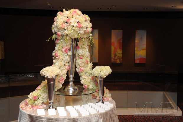 Professional Wedding Design and Planning services for NYC Weddings