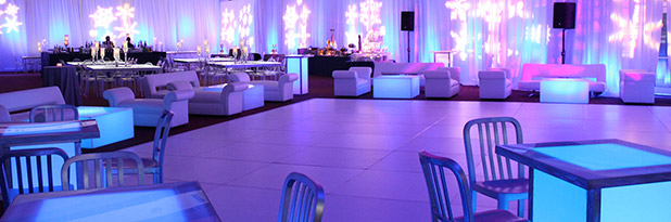 Start Planning Your Holiday Event