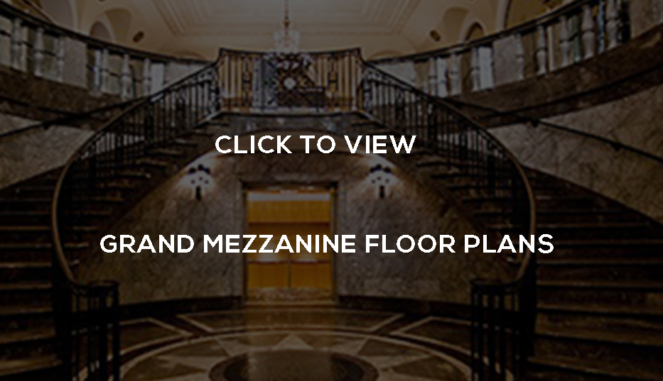 Grand Mezzanine Floor Plan