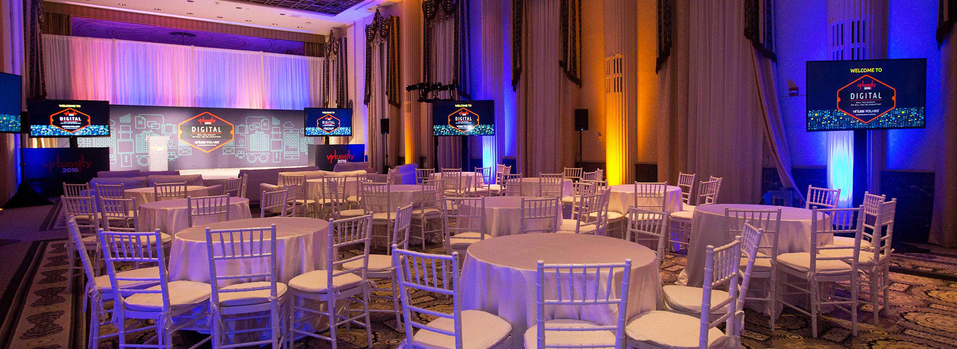 Corporate Events in NYC events
