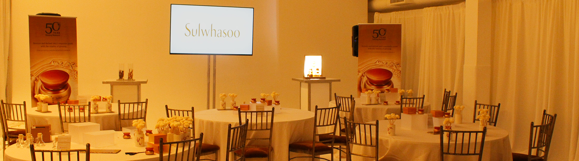 Corporate & Private NYC Events at Go Studios