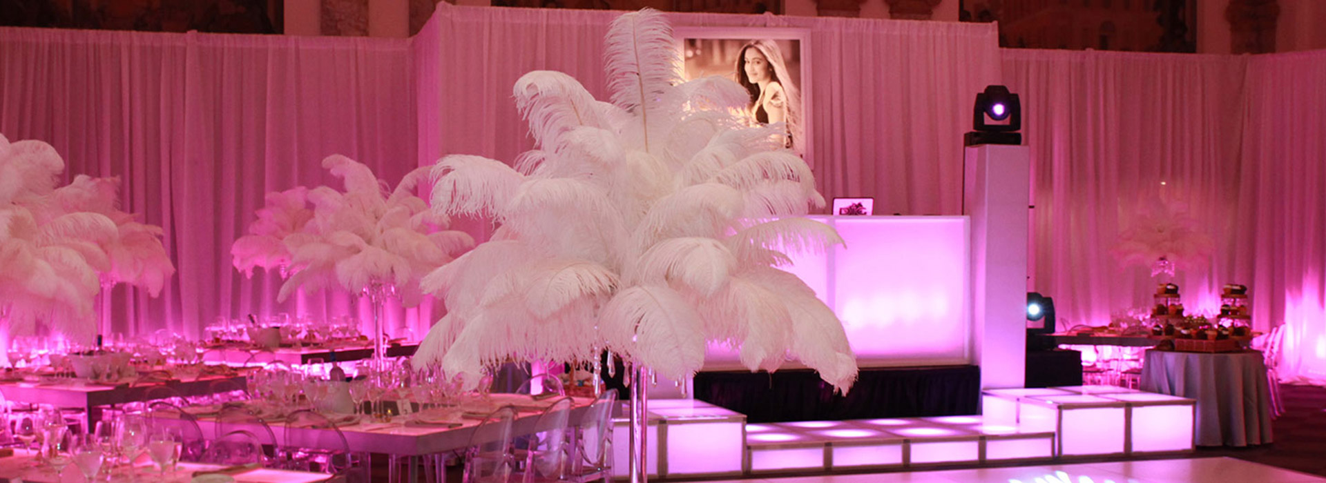 Bar & Bat Mitzvahs at 48 Wall Street